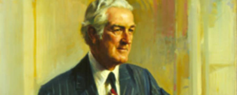 The Bankruptcy of John Connally