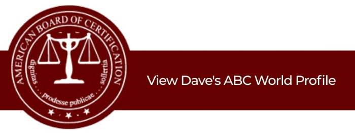 View Dave Falvey's Attorney Profile on ABC World