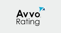 AVVO Rated Law Firm